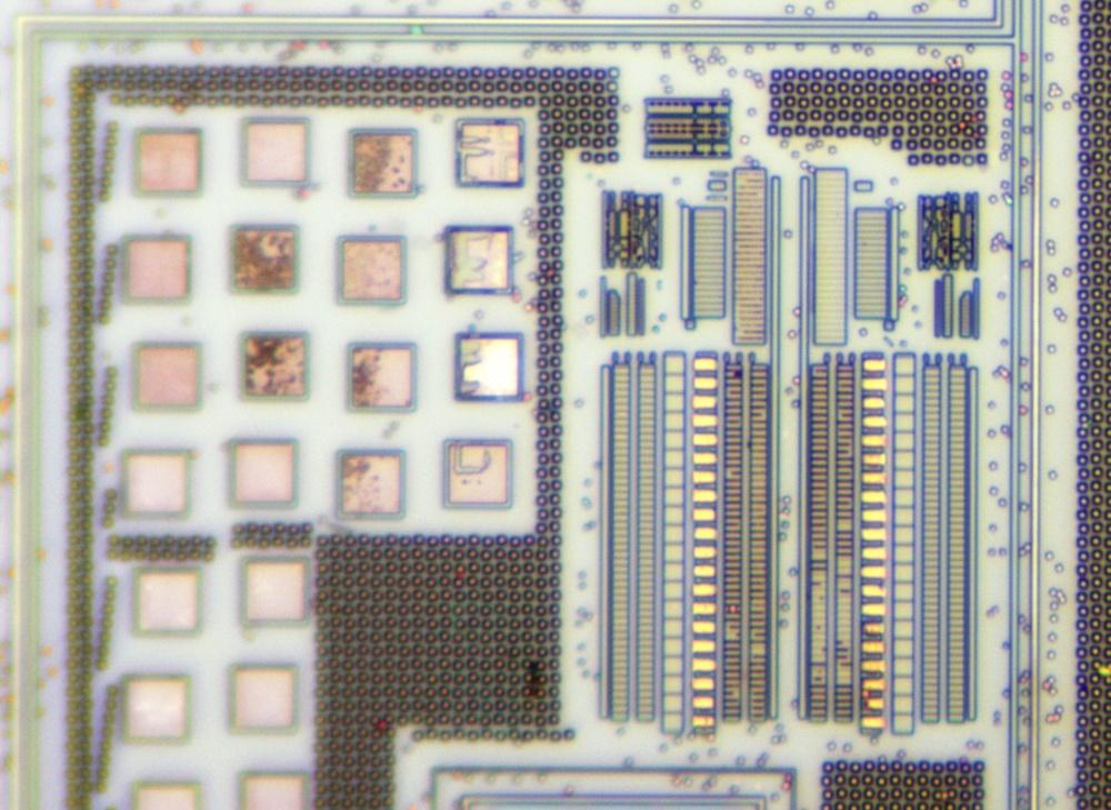 Внутренности SDR чипа AD9361 — когда микроэлектроника выгоднее наркоторговли - 8