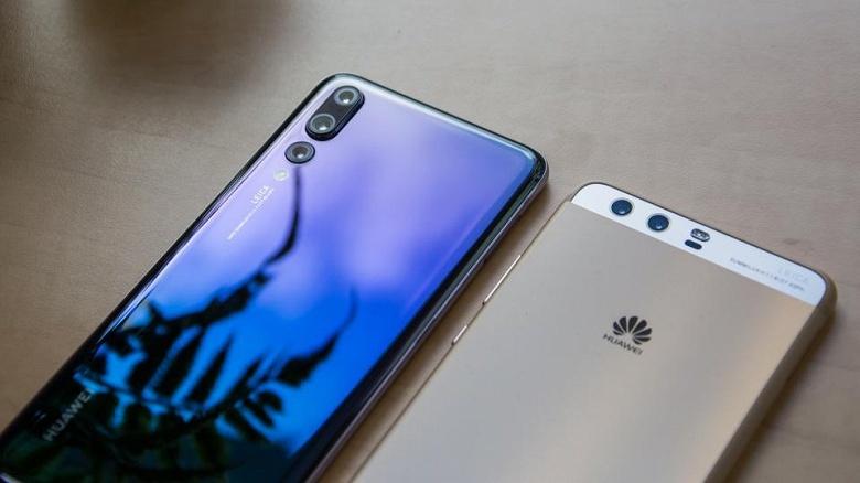 Huawei — самая авторитетная китайская компания на родном рынке