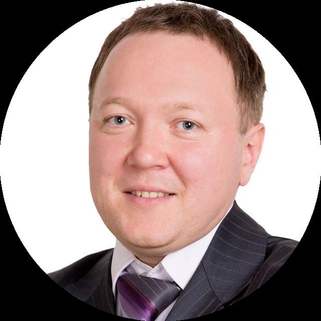 Александр Ильин, технический директор MSK-IX