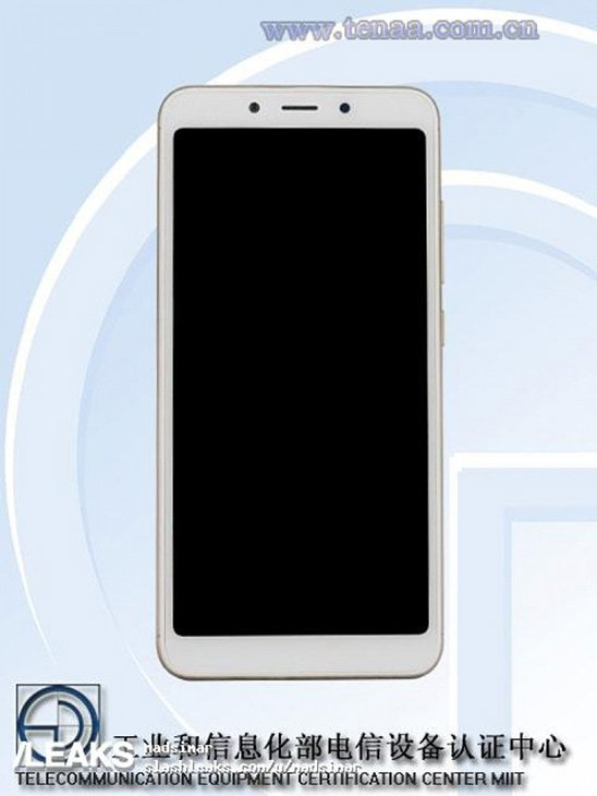 Xiaomi M1804C3DE