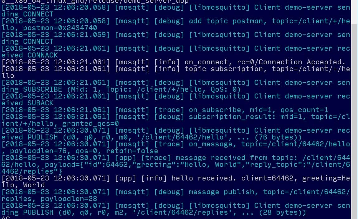 Добавляем распределенность в SObjectizer-5 с помощью MQTT и libmosquitto - 1