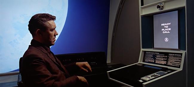 Предсказания будущего в фильме «Космическая одиссея 2001 года»: 50 лет спустя - 8