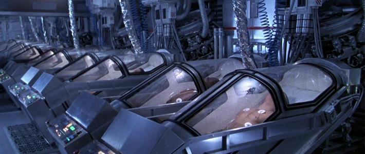 Ученые разрабатывают препарат для погружения космонавтов в подобие спячки - 1