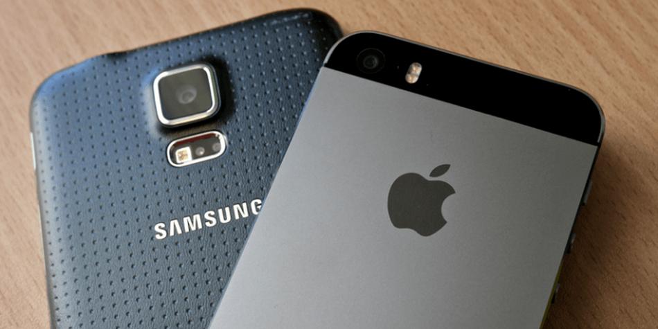 Samsung выплатит Apple $539 млн за нарушение патентного законодательства - 1