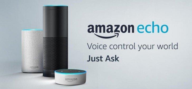 Производитель объяснил, почему умная колонка Amazon Echo записала приватный разговор и отправила его случайному адресату