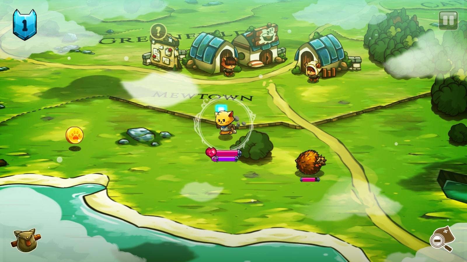 Разработка игры для нескольких платформ: постмортем Cat Quest - 3