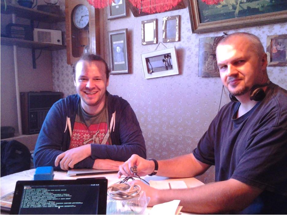 Знакомимся с хакерспейсом Нижнего Новгорода — CADR. Часть 1 - 3
