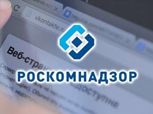 Глава Роскомнадзора считает, что вокруг ситуации с Telegram «много пены» - 1