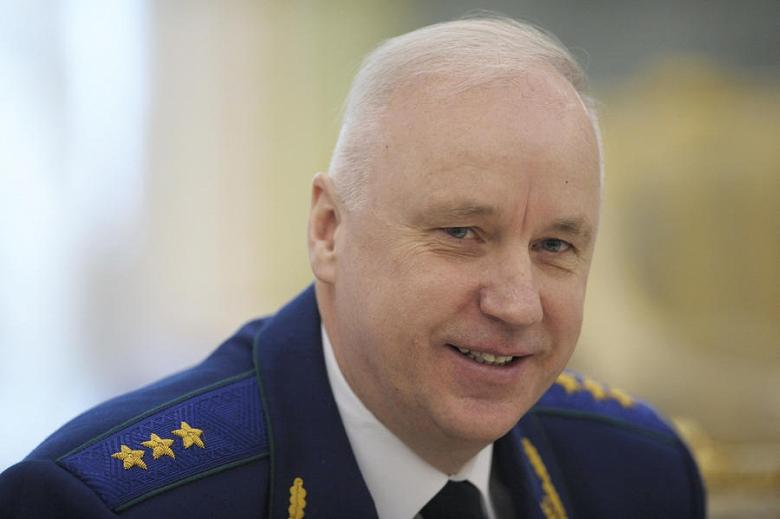 Председатель Следственного комитета РФ заявил, что Instagram «надо закрывать»