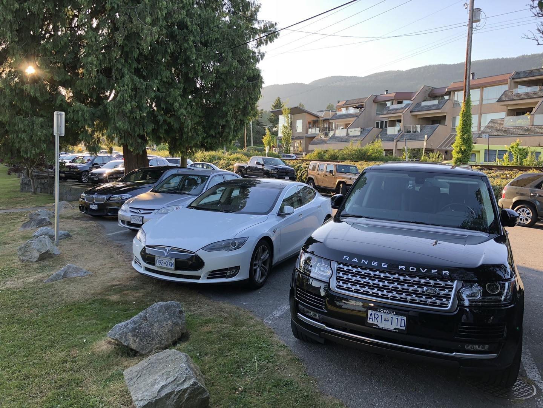 Новый рекорд Tesla Model 3 - 2