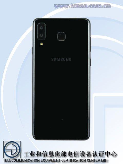 Видео дня: смартфон Samsung Galaxy A9 Star (SM-G8850)