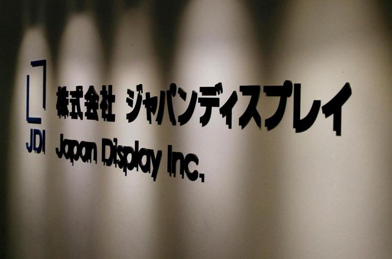 Акции Japan Display упали более чем на 20% после сообщения о решении Apple