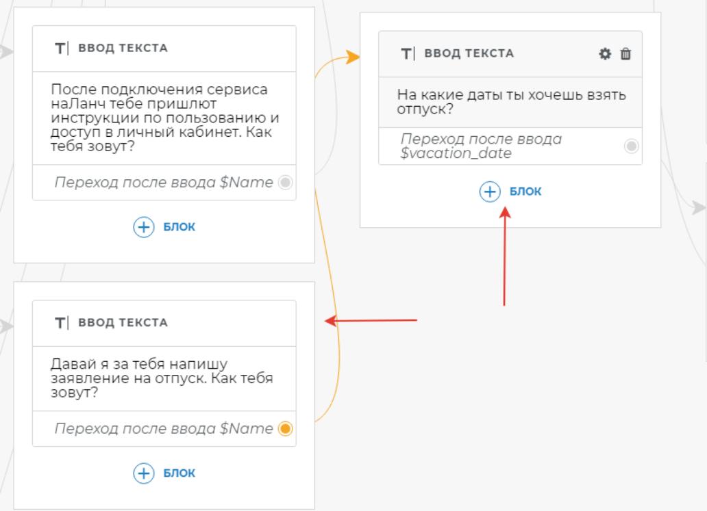 Как создать своего бота без навыков программирования и подключить его к Яндекс.Алисе - 5
