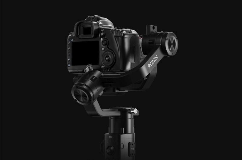 Объявлен старт продаж DJI Ronin-S - 2