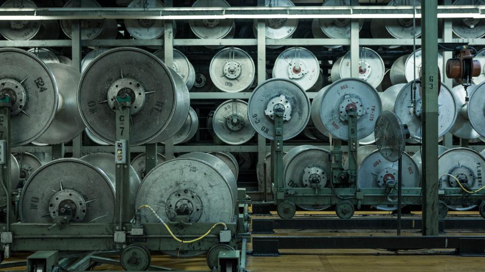 Смерть денима: что закрытие фабрики Коун-Миллс означает для понятия «Сделано в США» - 1