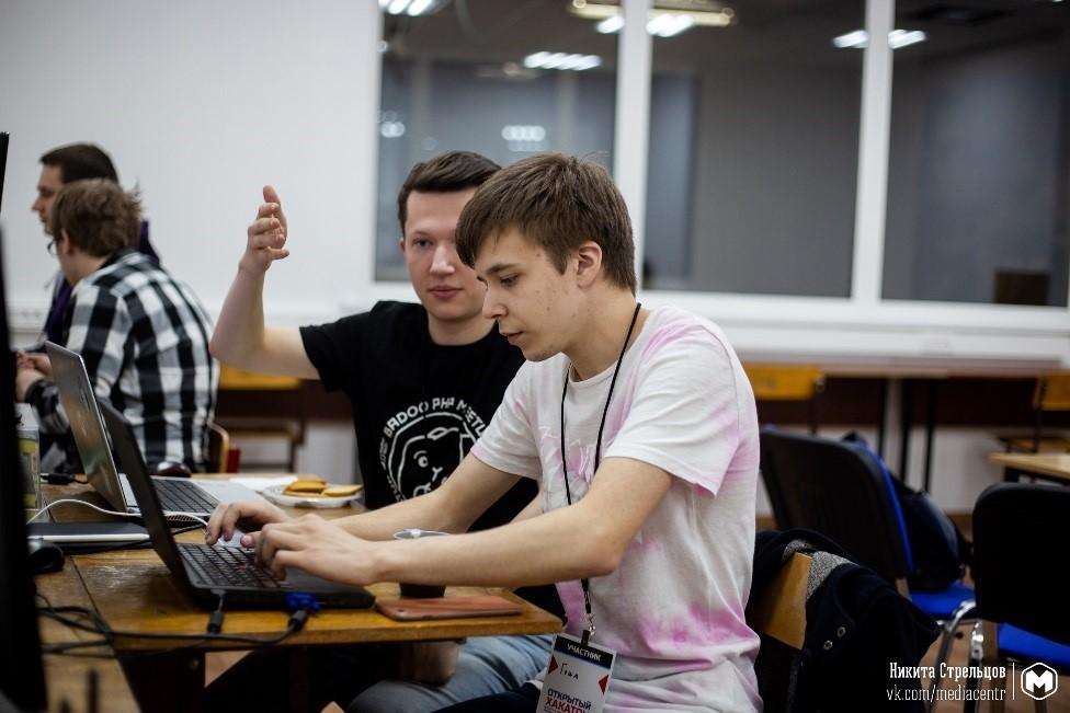 IoT как универсальная предметная область для многопрофильного технического университета - 9