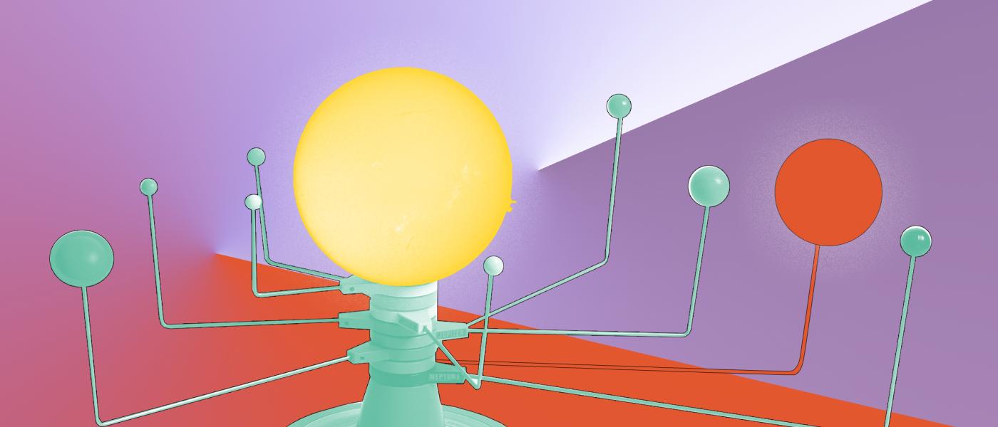 Новые доказательства существования девятой планеты - 1