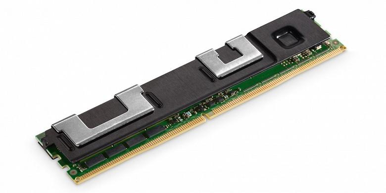 Представлена Intel Optane DC — первая оперативная память с микросхемами 3D XPoint