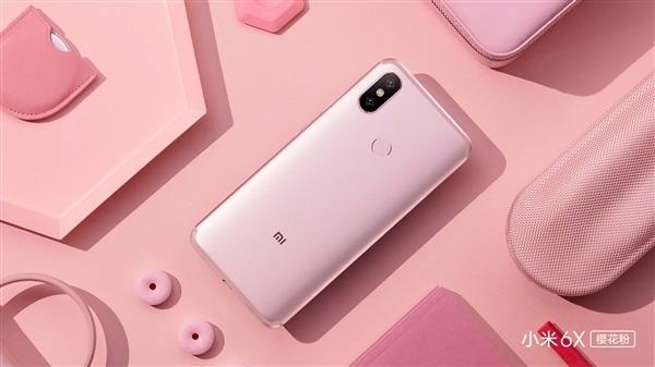 Сегодня выйдет более доступная версия смартфона Xiaomi Mi 6X