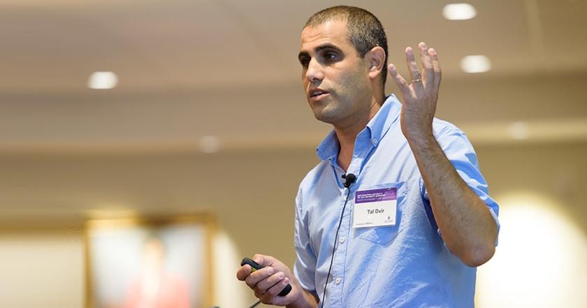 Интервью с экспертом в тканевой инженерии и регенеративной медицине профессором Талем Двиром - 1