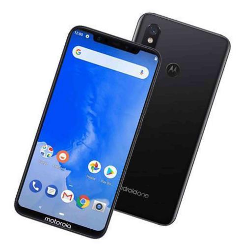 Смартфон Motorola One Power получит Snapdragon 636 и 6 ГБ ОЗУ
