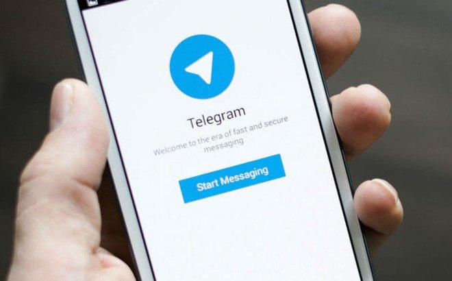 Apple пропустила важное обновление для Telegram