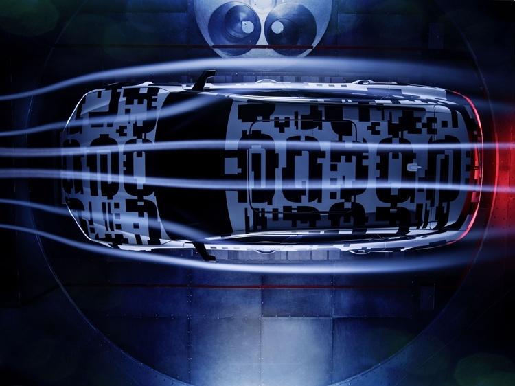 Электрокар Audi e-tron получит виртуальные зеркала заднего вида