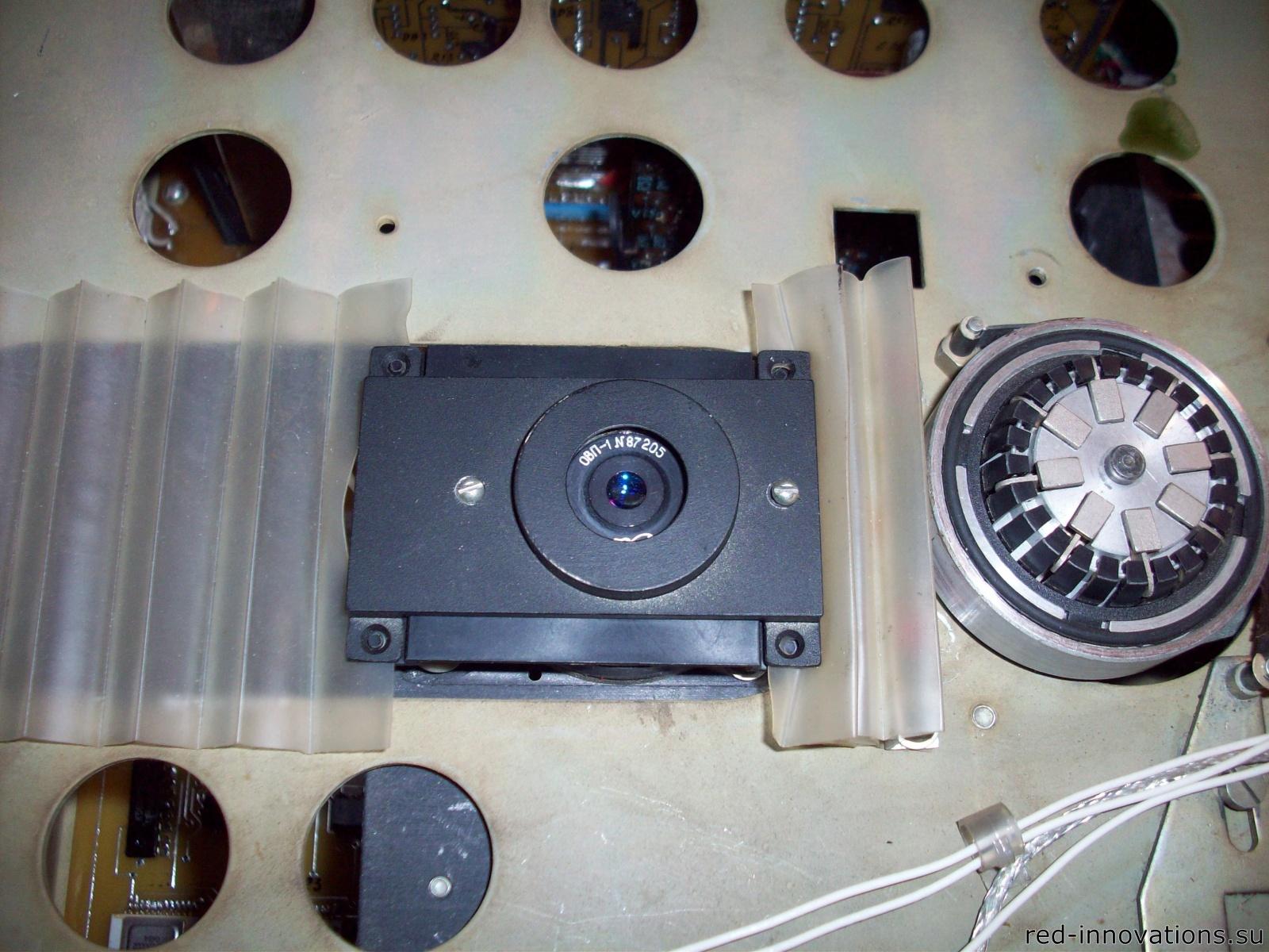 Советский HI-FI и его создатели: лазерные видеодиски в СССР - 11