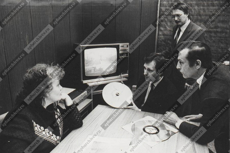 Советский HI-FI и его создатели: лазерные видеодиски в СССР - 6