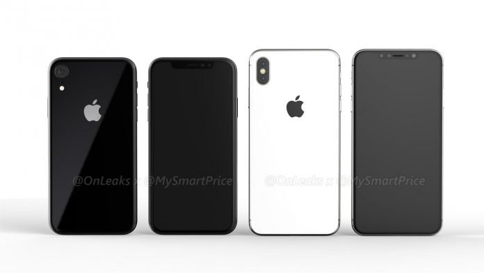 Видео дня: самый старший из грядущих смартфонов Apple iPhone