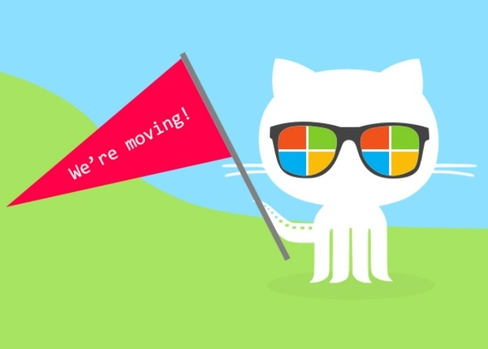 Business Insider: Microsoft ведет переговоры о покупке GitHub - 1