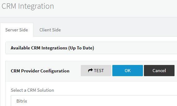 Выпущена 3CX v15.5 Update 5 Beta и REST-интеграция с AmoCRM - 3