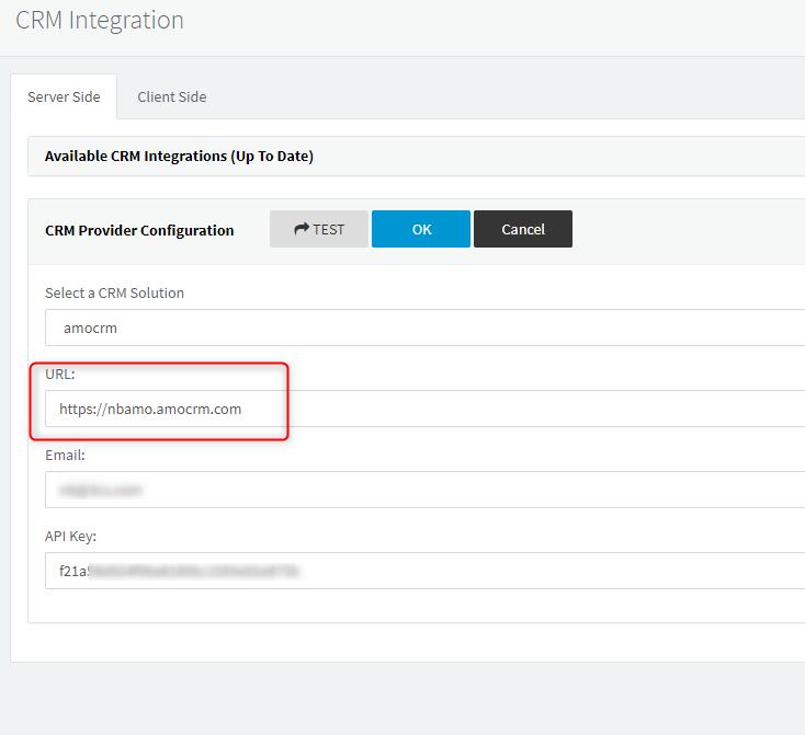 Выпущена 3CX v15.5 Update 5 Beta и REST-интеграция с AmoCRM - 6