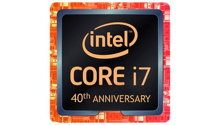 Юбилейный CPU Intel Core i7-8086K будет выпущен ограниченным тиражом, а цена может превысить 700 долларов