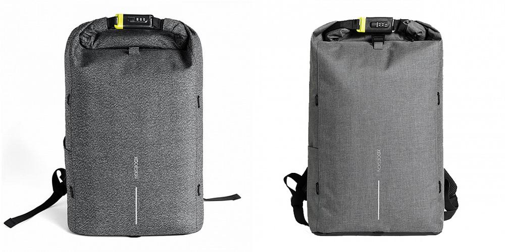 e760b494daf6 Bobby Urban Lite: новый «урбанистический» рюкзак от XD Design - 2