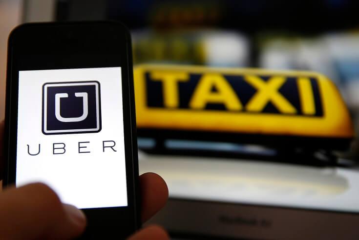 Uber выгоняют из Турции