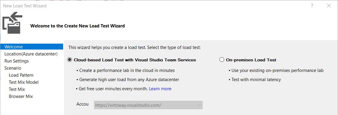 Нагрузочное тестирование в облаке Azure. Как протестировать крупный интернет-магазин в условиях, близких к реальным? - 14
