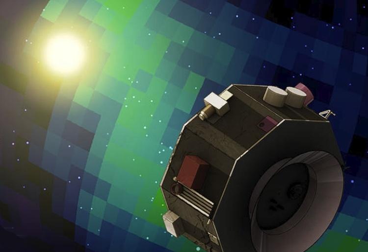 Новый аппарат NASA поможет определить границы гелиосферы