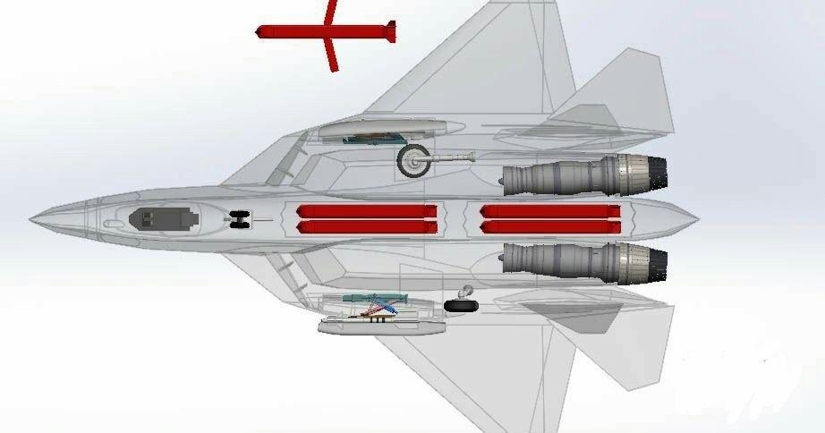 Су-57 запустил «Овода» в Сирии