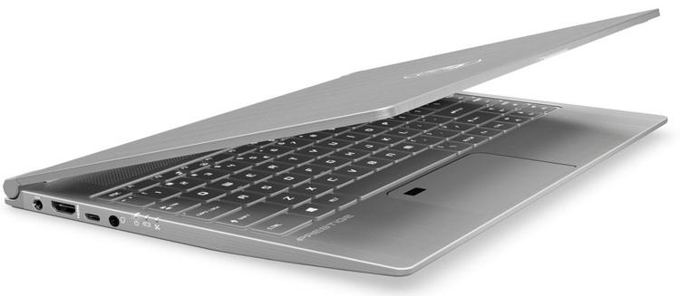 Computex 2018: ноутбуки MSI GF63 и PS42 оснащены экраном с узкими рамками