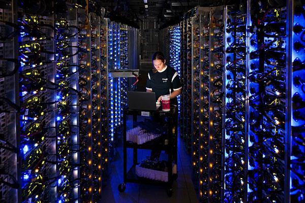Автоматизация дата-центров или «восстание машин» - 2