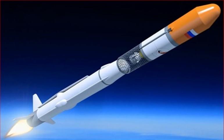 Первую многоразовую российскую ракету обещают испытать в 2022 году - 1