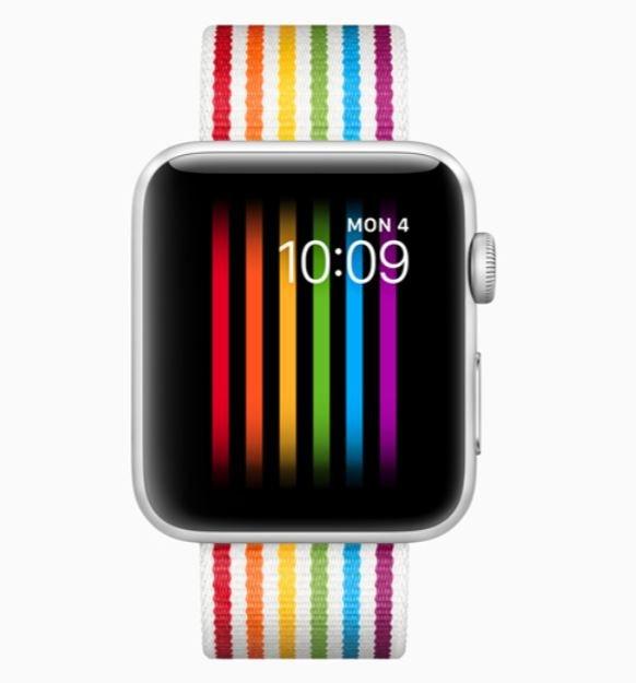 Apple пришлось удалить watchOS 5 со своего сайта из-за «проблемы, возникающей при обновлении»