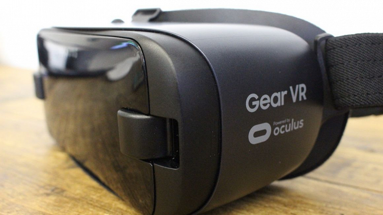 Samsung переименует линейку гарнитур Gear VR в Galaxy VR