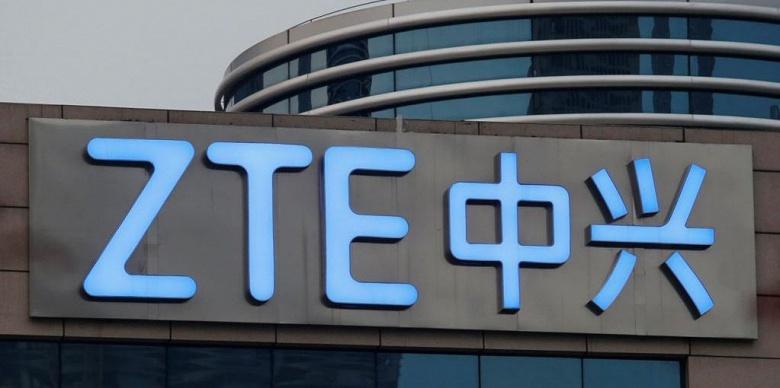 ZTE подписала предварительное соглашение с властями США, запрет скоро будет снят