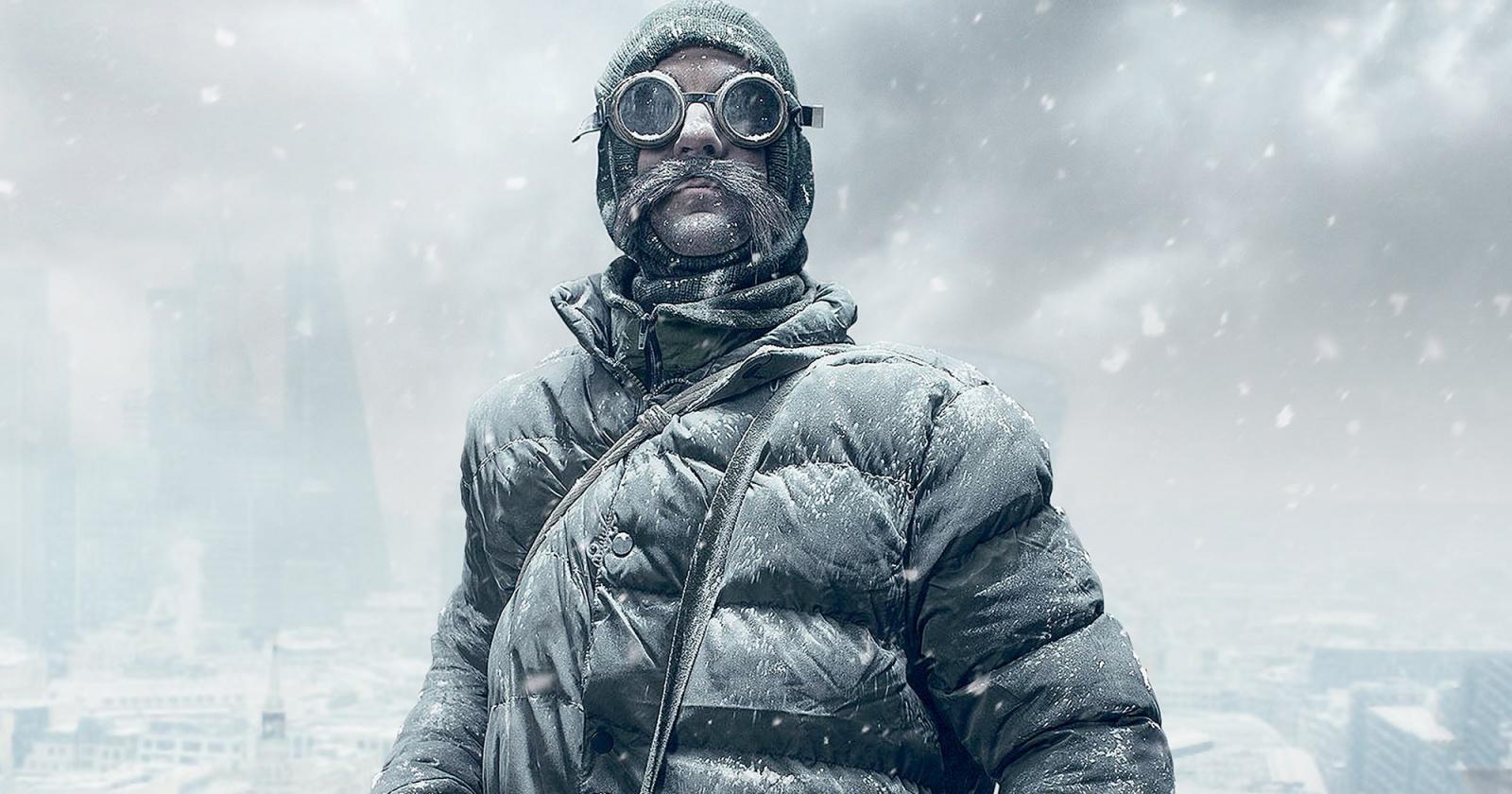 Холодная зима 2018: Что это было?