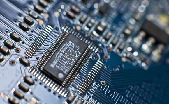 Затраты на оборудование в полупроводниковой индустрии только в первом квартале составили рекордные $17 млрд