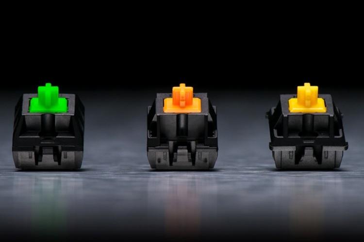 Computex 2018: система подсветки Razer Chroma станет доступна сторонним компаниям