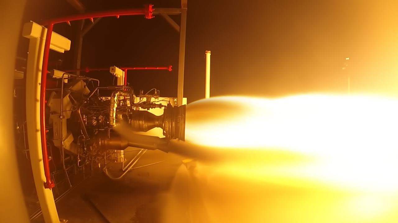 Virgin Orbit — новый игрок на рынке недорогих суборбитальных ракет-носителей - 3