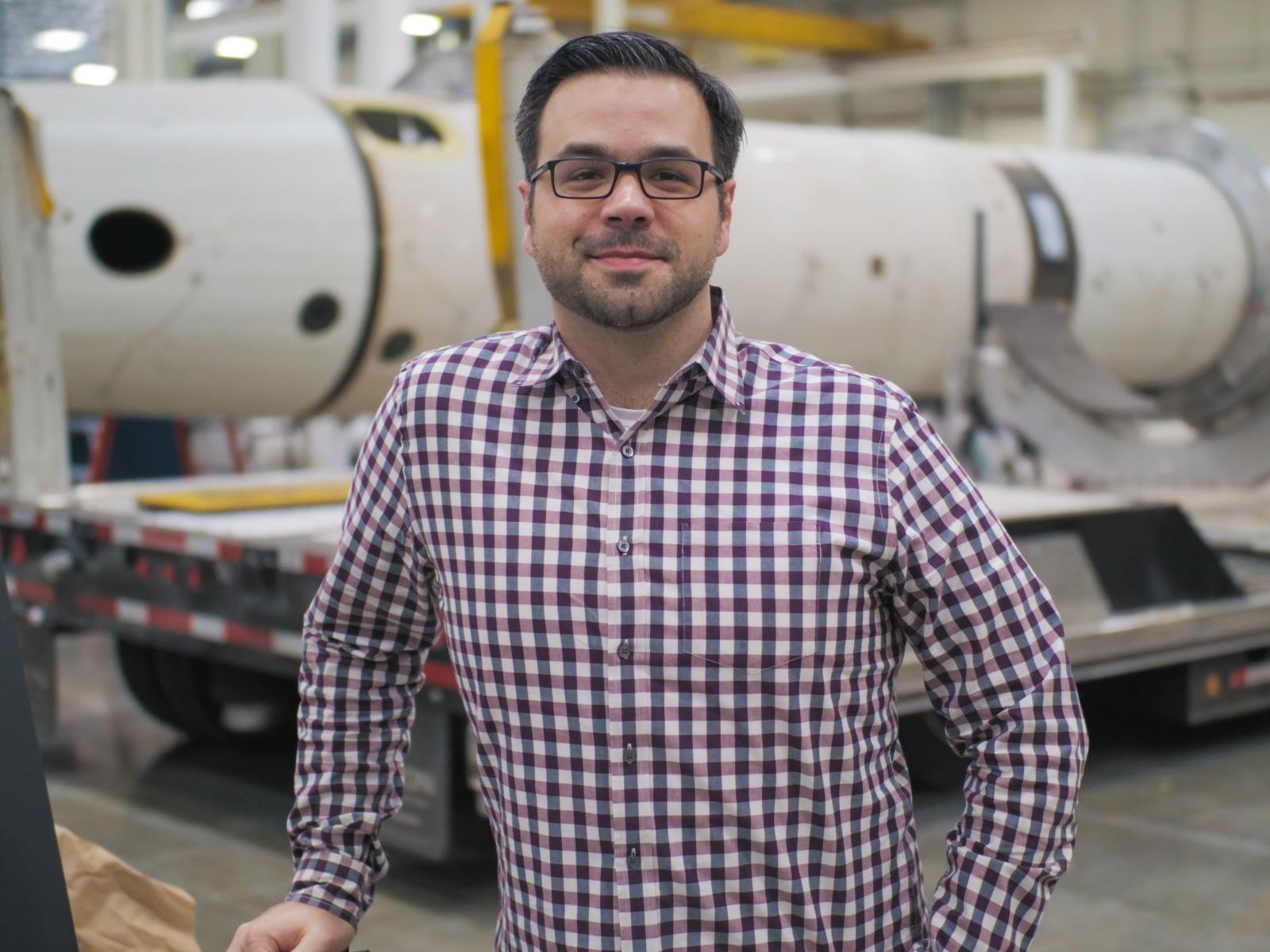 Virgin Orbit — новый игрок на рынке недорогих суборбитальных ракет-носителей - 5